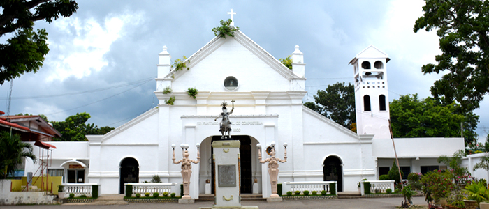 St. James the Apostle Parish Church
