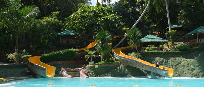 Gatubod Spring Resort